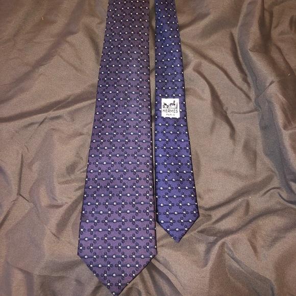 Hermes Other - Hermès Men's Tie